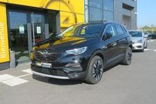Opel Grandland x 1.2 Turbo 130ch Elegance Business 2021 occasion Saint-Grégoire 35760