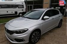 Fiat Tipo 1.4 95ch S/S Lounge MY20 5p 2020 occasion Franois 25770