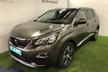 Peugeot 5008 1.5 BlueHDi 130ch S&S Allure EAT8 2020 occasion Creysse 24100