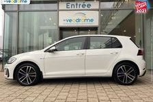 Golf 1.4 TSI 204ch Hybride Rechargeable GTE DSG6 5p LED Apple car 2020 occasion 25770 Franois