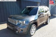 Jeep Renegade 1.3 GSE T4 190ch 4xe Limited AT6 2020 occasion Colmar 68000