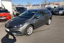 Opel Astra 1.5 D 122ch Elegance Business 2020 occasion Fontenay-le-Comte 85200
