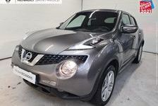 Nissan Juke 1.5 dCi 110ch Connect Edition GPS Cam360 2016 occasion Woippy 57140