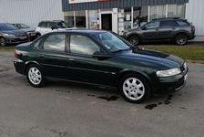 Opel Vectra 2.0 16V 136CV CD 4P 1999 occasion Barenton 50720