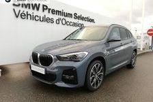 BMW X1 44999 68390 Sausheim
