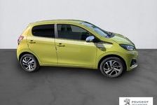 Peugeot 108 VTi 72 Collection S&S 85g 5p 2019 occasion Cahors 46000