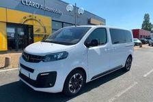 Opel Zafira L2 2.0 D 180ch augmenté Business Innovation BVA 2020 occasion La Roche-sur-Yon 85000