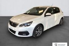 Peugeot 308 1.6 BlueHDi 120ch S&S Allure Business 2017 occasion Cahors 46000