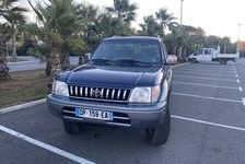 Toyota Land Cruiser 13000 83120 Sainte-Maxime