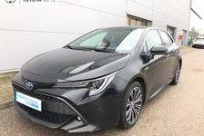 Toyota Corolla 180h Design 2019 occasion Metz 57050