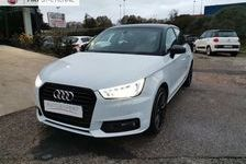 Audi A1 1.4 TDI 90ch ultra Midnight Series 2018 occasion L'Horme 42152