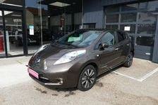 Nissan Leaf 109ch 30kWh Tekna 2019 occasion Thionville 57100