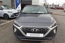 Hyundai Ioniq Hybrid 141ch Creative 2020 occasion Coignières 78310