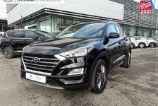 Hyundai Tucson 1.6 CRDI 136ch Premium 2019 occasion Bischheim 67800
