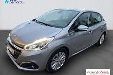 Peugeot 208 1.2 PureTech 82ch Style 5p 2019 occasion Eybens 38320