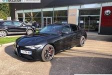 Alfa Romeo Giulia 2.2 JTD 190ch Super AT8 MY19 2019 occasion Franois 25770