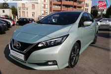 Nissan Leaf 150ch 40kWh 2.ZERO 2018 occasion Thionville 57100