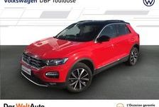 Volkswagen T-ROC 1.0 TSI 115ch Lounge 2018 occasion Toulouse 31100