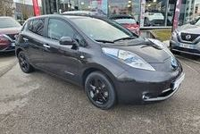 Leaf 109ch 30kWh Black Edition MY17 2017 occasion 74600 Seynod