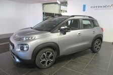 Citroën C3 Aircross PureTech 110ch S&S Feel 2020 occasion Remiremont 88200