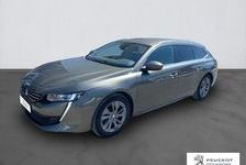 Peugeot 508 SW BlueHDi 160ch S&S Allure Business EAT8 2020 occasion Cahors 46000