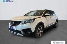 Peugeot 5008 1.2 PureTech 130ch E6.3 Allure S&S EAT8 2019 occasion Grenoble 38000