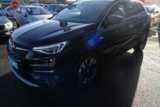 Opel Grandland x 1.2 Turbo 130ch Elite 7cv 2020 occasion Angers 49000