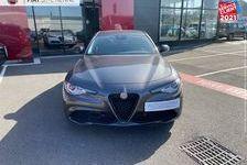 Alfa Romeo Giulia 2.0 TB 200ch Sprint AT8 MY21 2021 occasion Saint-Étienne 42000