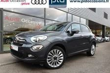 Fiat 500 X 1.4 MultiAir 16v 140ch Lounge DCT 2017 occasion Aix-en-Provence 13090