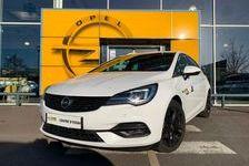 Opel Astra 1.5 D 122ch Ultimate 2020 occasion Saint-Georges-des-Coteaux 17810