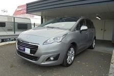 Peugeot 5008 2.0 HDi 150ch FAP Allure 2014 occasion Chambly 60230