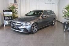 Mercedes Classe C 35490 28100 Dreux