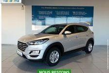 Hyundai Tucson 1.6 CRDI 136ch Creative DCT-7 Euro6d-Evap 2020 occasion Illzach 68110