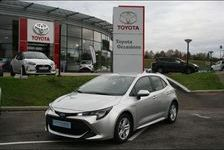 Toyota Corolla 122h Dynamic 2019 occasion Limoges 87000