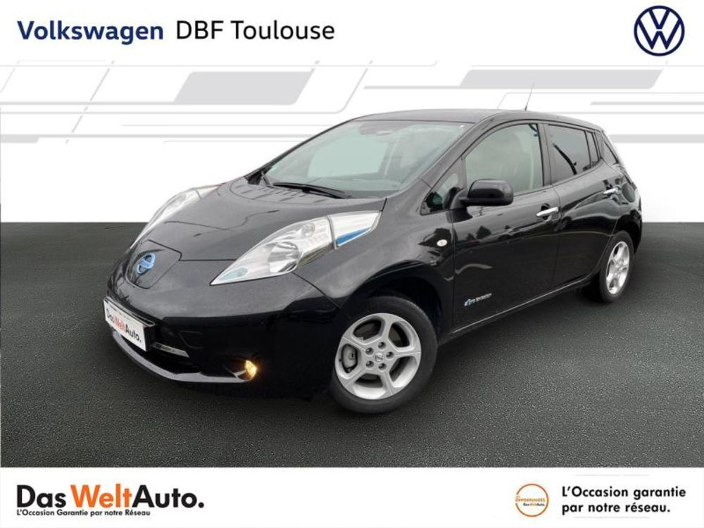 Leaf 109ch 30kWh Acenta 2018 occasion 31100 Toulouse