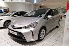 Toyota Prius 136h SkyView TSS 2019 occasion Thionville 57100