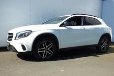 Mercedes Classe GLA 180 122ch Inspiration Euro6d-T 2018 occasion Magnanville 78200