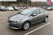 Opel Astra 1.2 Turbo 110ch 2020 occasion Franois 25770