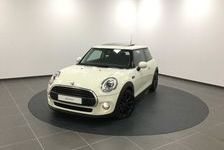 Mini Cooper One D 95ch Blackfriars 99g 2017 occasion Orleans 45100