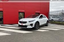 Kia XCeed 1.4 T-GDI 140ch Launch Edition DCT7 2020 occasion Orvault 44700
