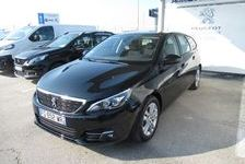 Peugeot 308 SW 1.5 BlueHDi 130ch S&S Active Business EAT6 2019 occasion Barberey-Saint-Sulpice 10600