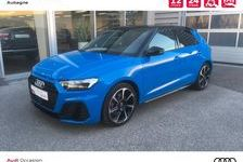 Audi A1 30 TFSI 116ch Turbo Blue Edition S tronic 7 2018 occasion Aubagne 13400