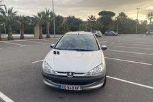 Peugeot 206 2690 83120 Sainte-Maxime