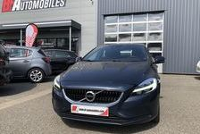 Volvo V40 T2 122CH MOMENTUM GEARTRONIC 2017 occasion Aucamville 31140