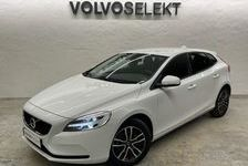 Volvo V40 D2 AdBlue 120ch Business 2020 occasion Athis-Mons 91200