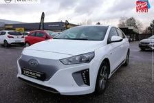 Hyundai Ioniq Electric 120ch Creative Radar AV/AR GPS Camera 2017 occasion Woippy 57140