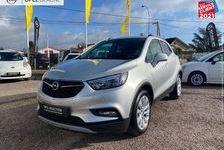 Opel Mokka 1.6 CDTI 136ch Innovation 4x2 Radar Av/Ar 2017 occasion Beaune 21200
