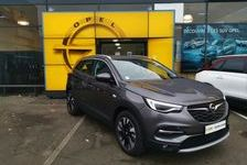 Opel Grandland x X Elegance Business Hybrid 225ch 2021 occasion La Ferté-Bernard 72400