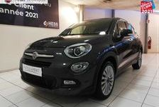 Fiat 500 X 1.6 Multijet 16v 120ch Lounge 1ere main 2016 occasion Franois 25770