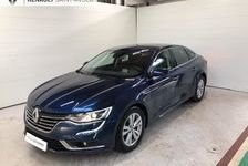 Renault Talisman 1.6 dCi 130ch energy Business EDC 2017 occasion Forbach 57600